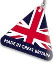 made in britian