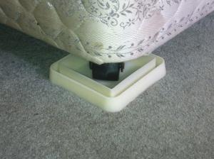 Bed Bug castor trap