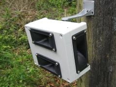 Sentinel 4 way ultrasonic cat bird pigeon fox badger repeller deterrent right.jpg